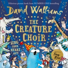 The creature choir - Walliams, David