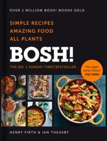 Image for Bosh!: the cookbook