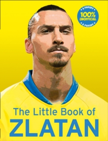 Image for The little book of zlatan