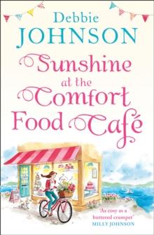 Image for Sunshine at the Comfort Food Cafâe