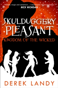 Image for Kingdom of the wicked