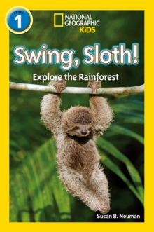 Image for Swing, sloth!
