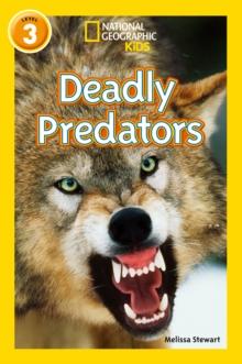 Image for Deadly predators