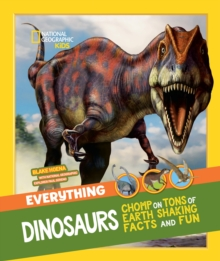 Image for Everything dinosaurs
