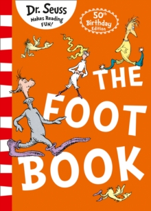 Image for The foot book