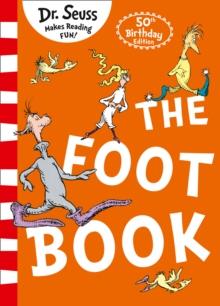 Foot Book