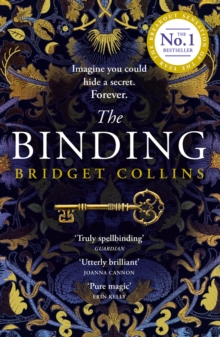 Image for The Binding