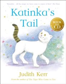 Image for Katinka's tail