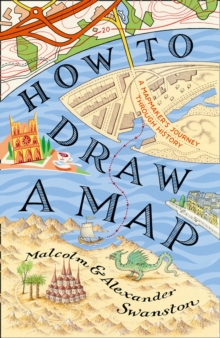 Image for How to draw a map
