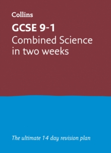 GCSE 9-1 Combined Science In a Week (or Two)
