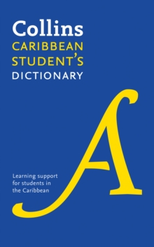 Collins Caribbean Student's Dictionary
