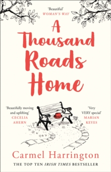 Image for A thousand roads home