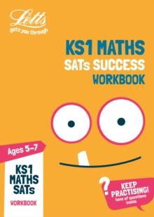 Image for KS1 maths SATs  : 2018 tests: Practice workbook