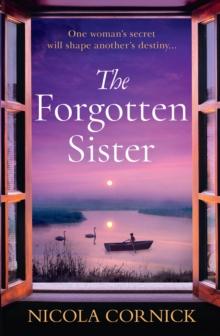 Image for The forgotten sister
