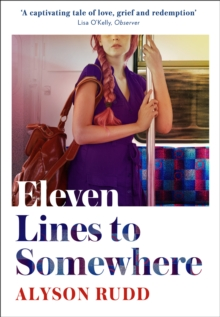 Image for Eleven lines to somewhere