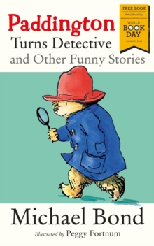 Image for Paddington Turns Detective and Other Funny Stories