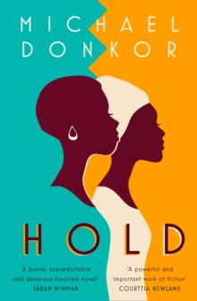 Hold - Donkor, Michael