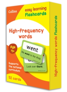 Image for High Frequency Words Flashcards