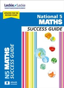 National 5 mathematics - Nisbet, Ken