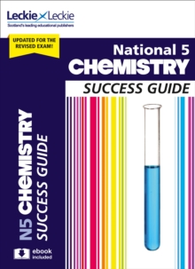 National 5 chemistry success guide - Wilson, Bob
