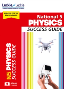 Image for National 5 physics success guide