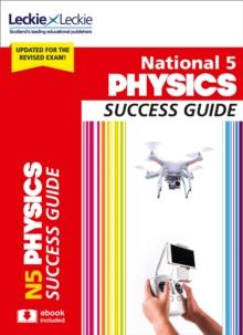 National 5 physics success guide - Taylor, John