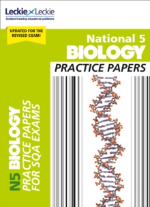 National 5 biology practice exam papers - Moffat, Graham