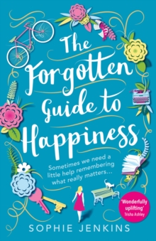 Image for The forgotten guide to happiness