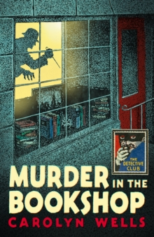 Image for Murder in the Bookshop
