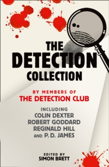 Image for The detection collection