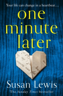 Image for One minute later