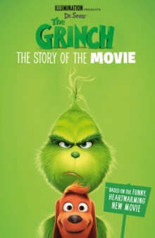 Image for The Grinch  : the story of the movie