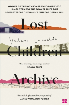 Image for Lost children archive