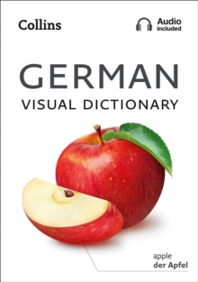 Image for German visual dictionary