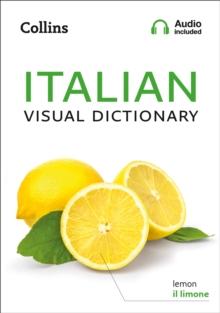 Image for Italian visual dictionary