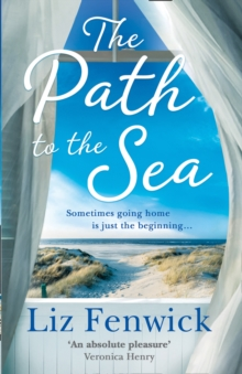Image for The path to the sea