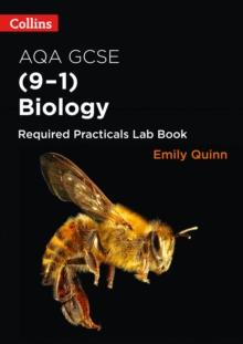 Image for AQA GCSE biology (9-1) required practicals: Lab book