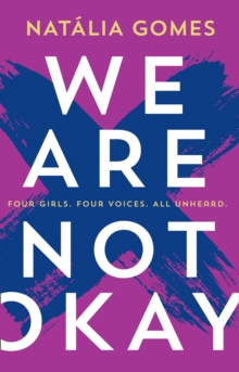 Image for We are not okay