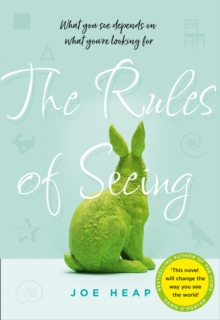 Image for The rules of seeing