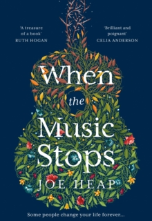 Image for When the music stops  : a novel