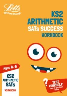 KS2 Maths Arithmetic Age 8-9 SATs Practice Workbook