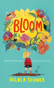 Bloom - Skinner, Nicola