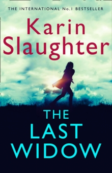 The last widow - Slaughter, Karin