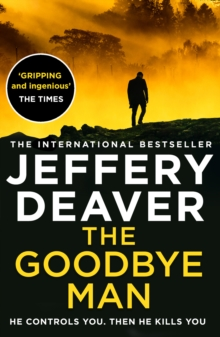 Image for The goodbye man