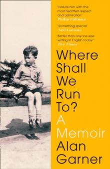 Image for Where shall we run to?  : a memoir