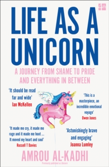 Image for Unicorn: the memoir of a Muslim drag queen