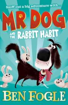 Image for Mr Dog and the rabbit habit