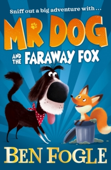 Image for Mr Dog and the faraway fox