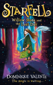 Image for Willow Moss and the lost day