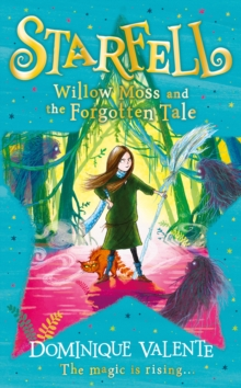 Image for Willow Moss and the forgotten tale